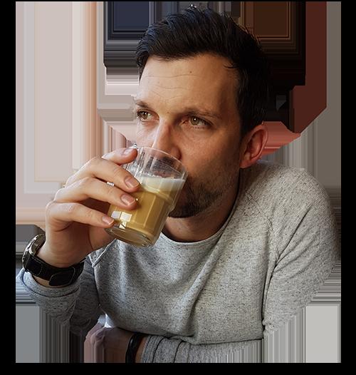 Christoph Backhaus Frontend Developer